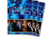 Gaither Homecoming Celebration DVD