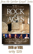 Rock of Ages DVD