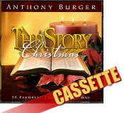 The Story Christmas Cassette