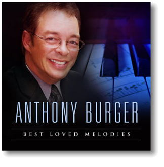 Best Loved Melodies CD