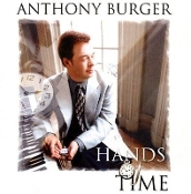 Hands of Time Piano Book