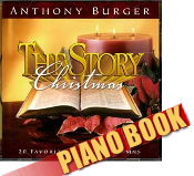 The Story Christmas Piano Book