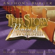 The Story Praise and Worship CD